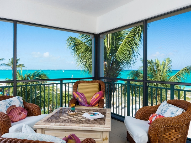 Condominium for Sale at The Sands Penthouse 3303/04 Beachfront Grace Bay, Providenciales TC Turks And Caicos Islands