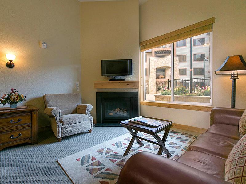 Piso por un Venta en Great Unit, Great Value at The Canyons 2669 Canyons Resort #106 Park City, Utah 84098 Estados Unidos