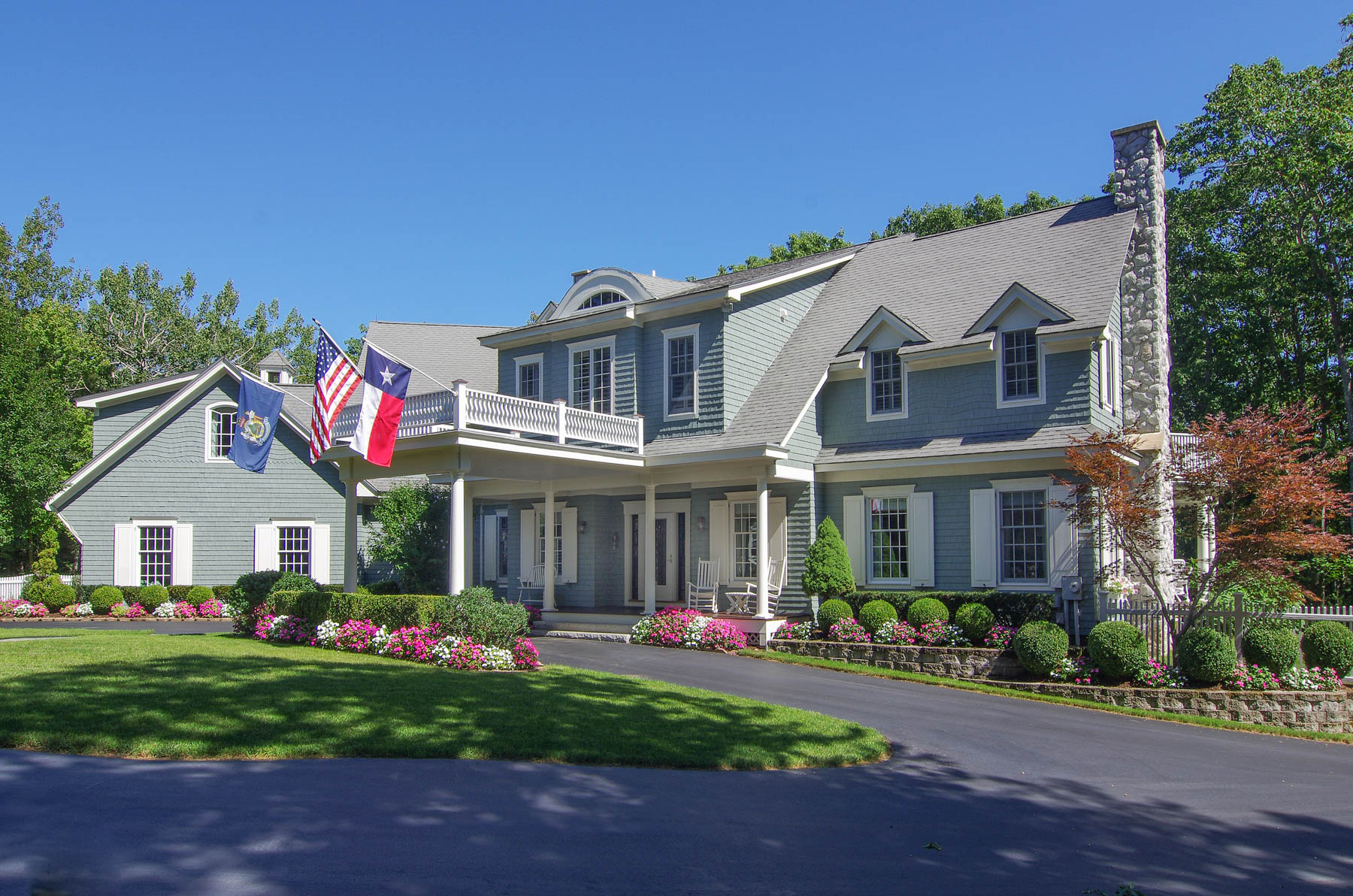 Single Family Home for Sale at Chickadee Cottage 2 Poet's Lane Kennebunkport, Maine 04046 United States