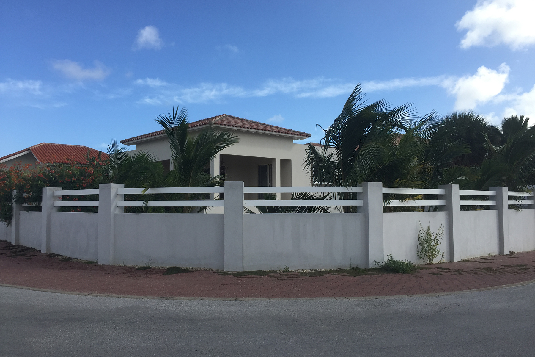 Single Family Home for Sale at Villa Ike Other Cities In Bonaire, Bonaire