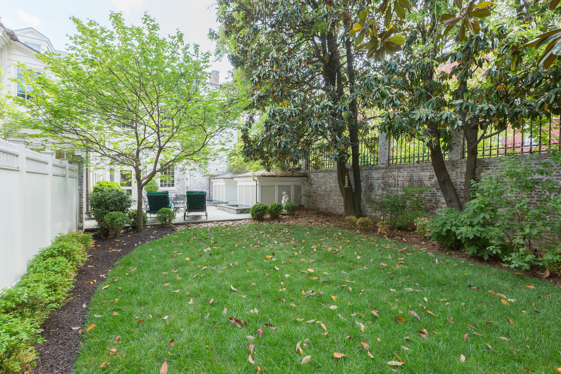 Additional photo for property listing at Georgetown 3425 Prospect St NW Washington, Distretto Di Columbia 20007 Stati Uniti