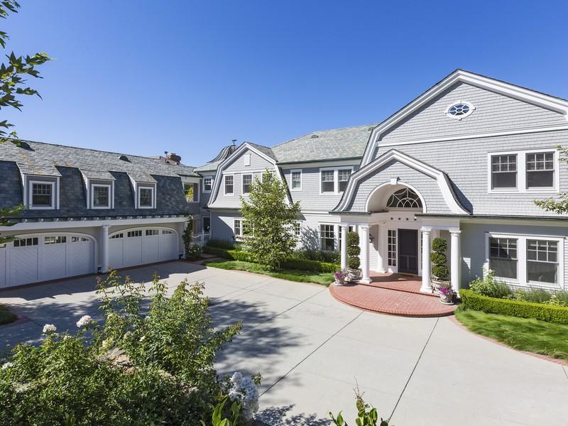 一戸建て のために 売買 アット West Stafford Road 976 West Stafford Road Thousand Oaks, カリフォルニア 91361 アメリカ合衆国