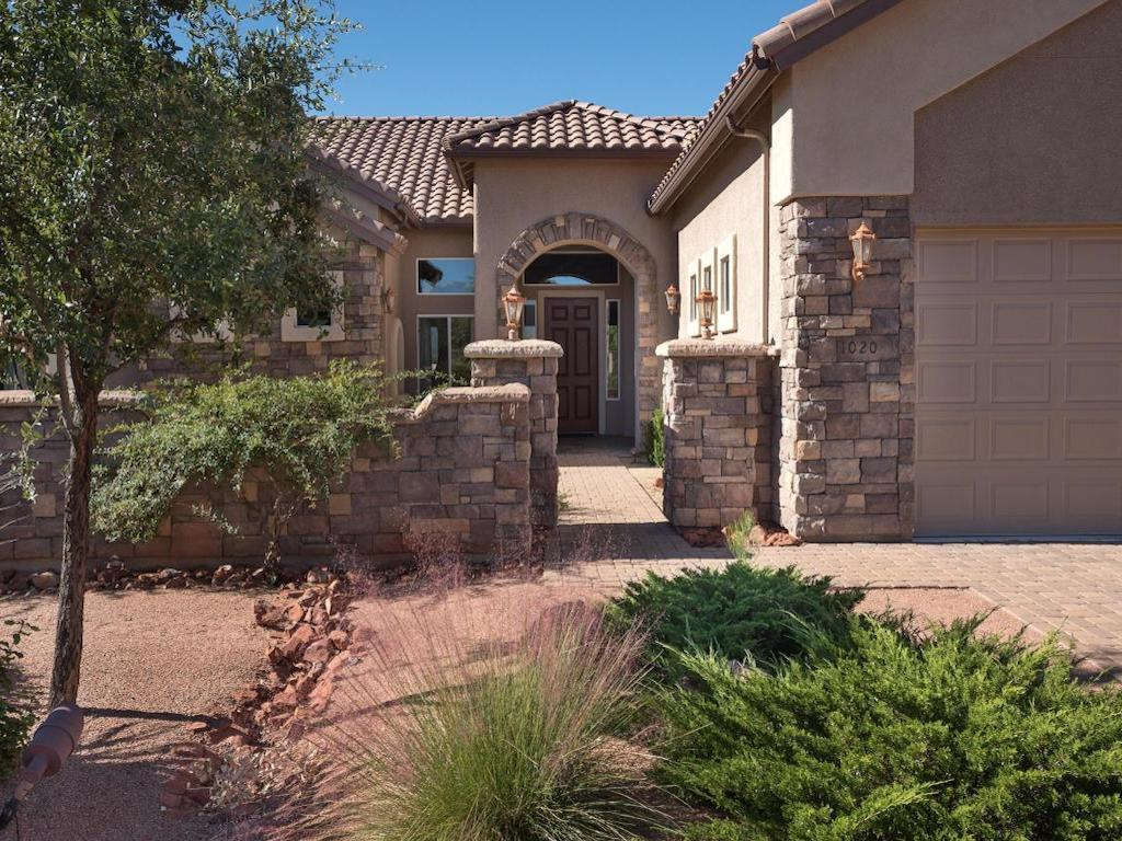 Property For Sale at Stunning Golf Course Home