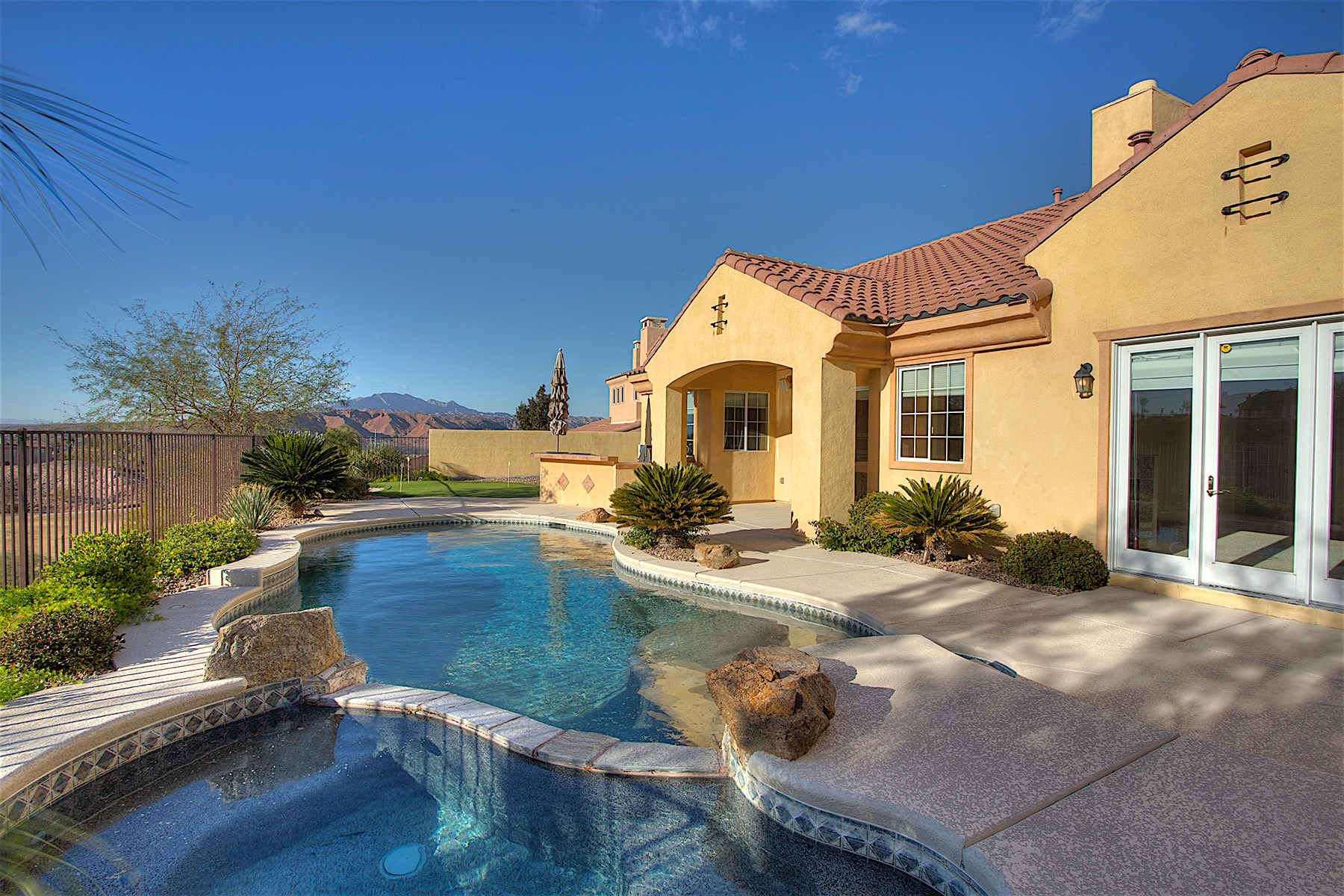 Single Family Home for Sale at 1207 Casa Palermo Lake Las Vegas, Henderson, Nevada, 89011 United States