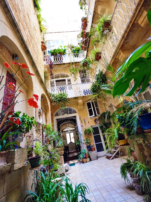 Casa para uma família para Venda às Historic Grand Palazzo, Valletta Valletta, Malta
