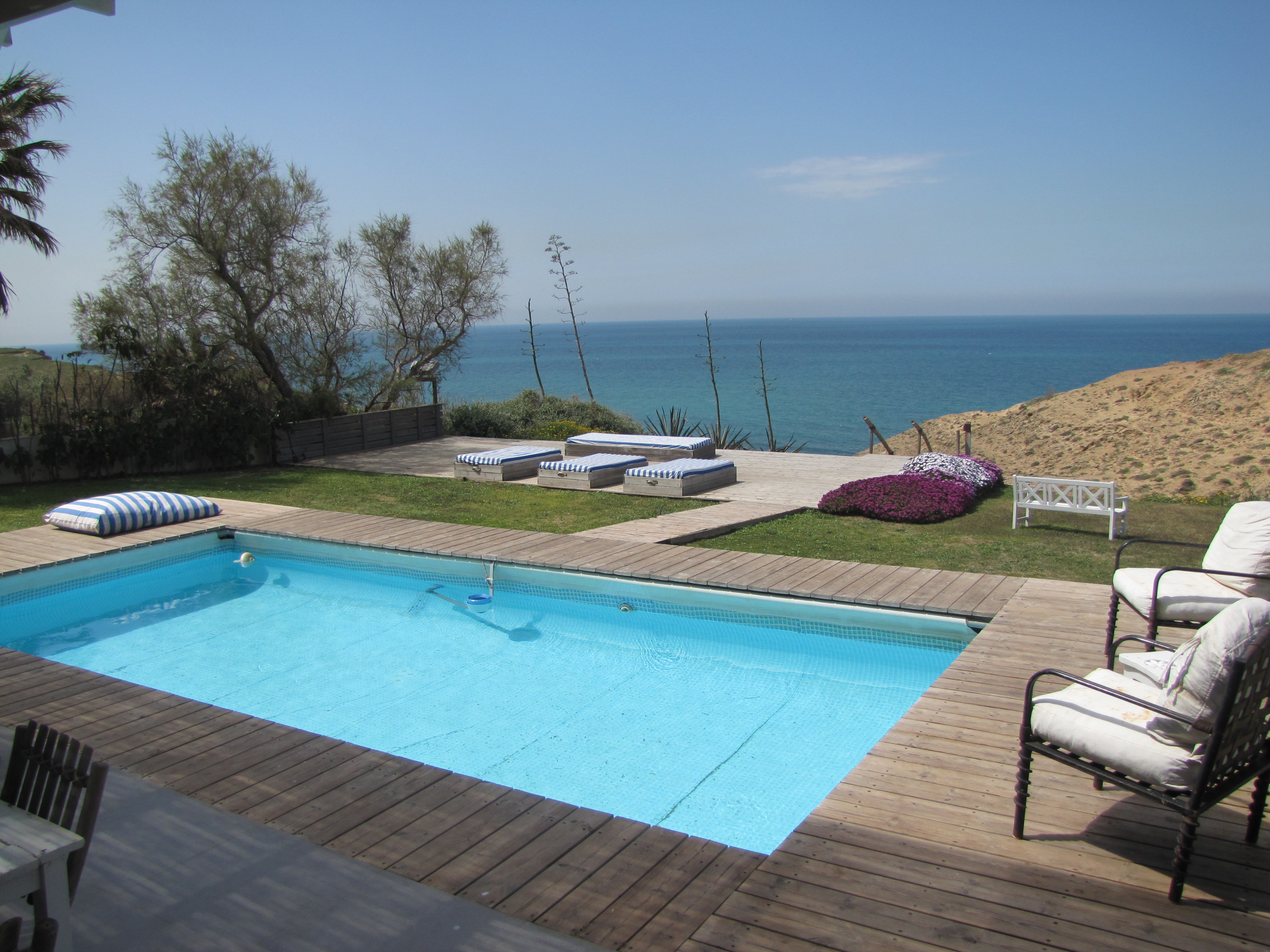 sales property at Exceptional Seafront Beach House in Arsuf