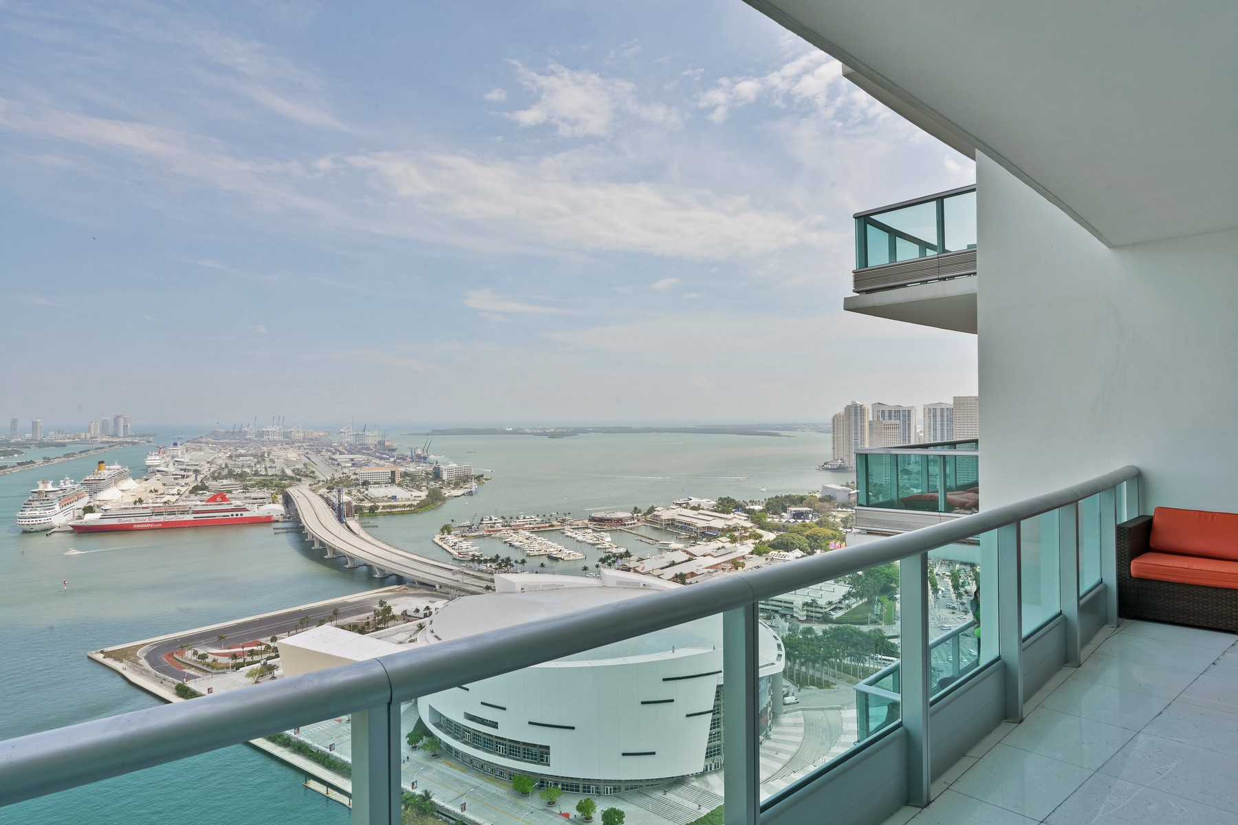Property For Sale at 900 Biscayne Blvd # 4209