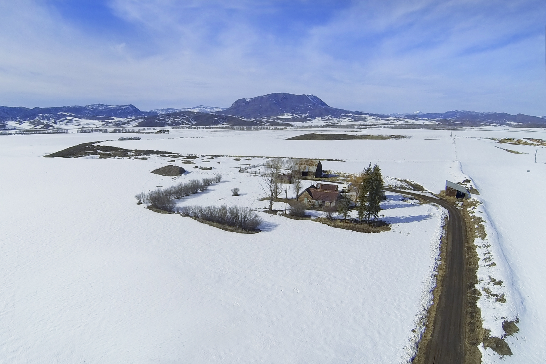 Land for Sale at Highway 40 26210 US Highway 40 Steamboat Springs, Colorado 80487 United States