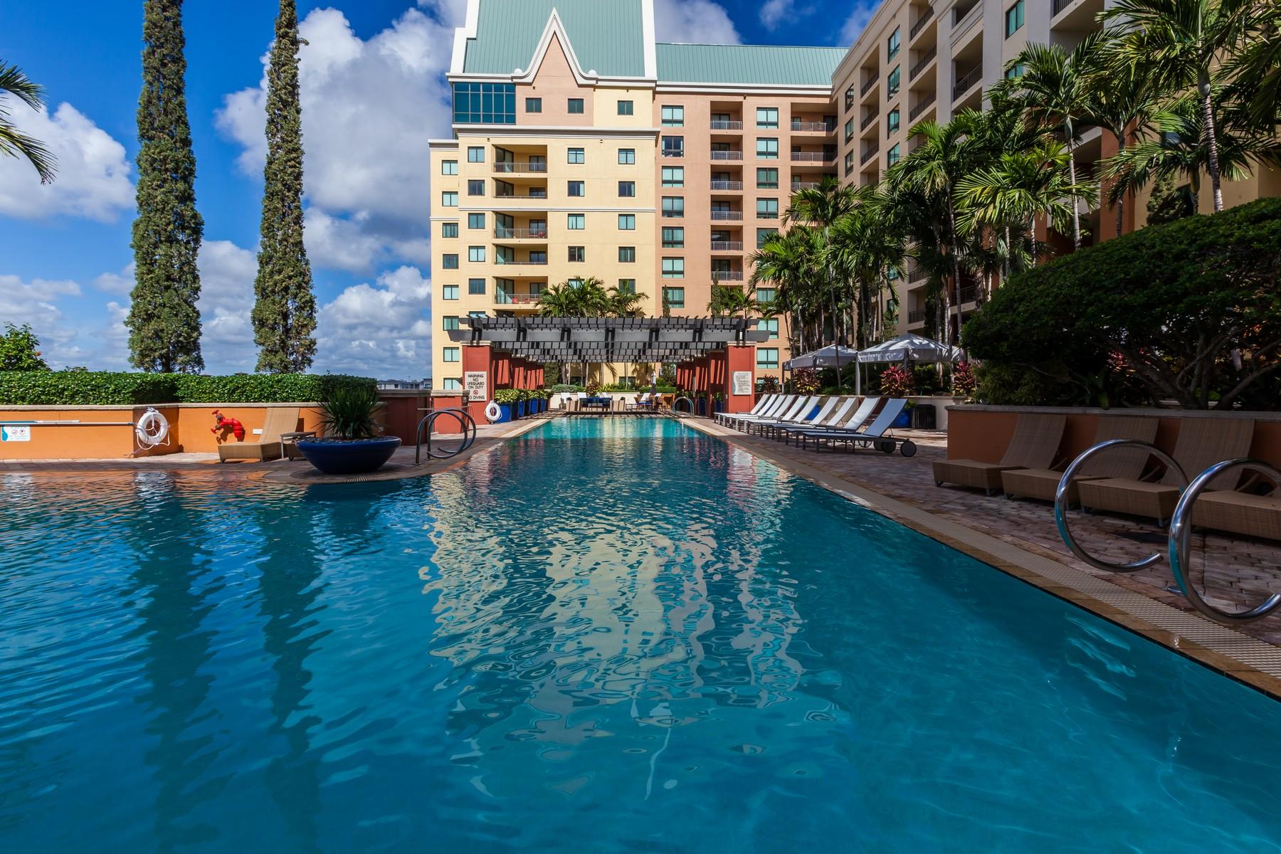 Appartement en copropriété pour l Vente à 100 N. Federal Hwy. #1021 Fort Lauderdale, Florida 33301 États-Unis