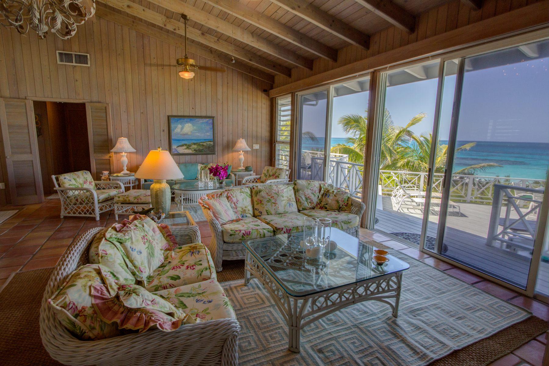Additional photo for property listing at C-Lark Scotland Cay, Abaco Bahamas