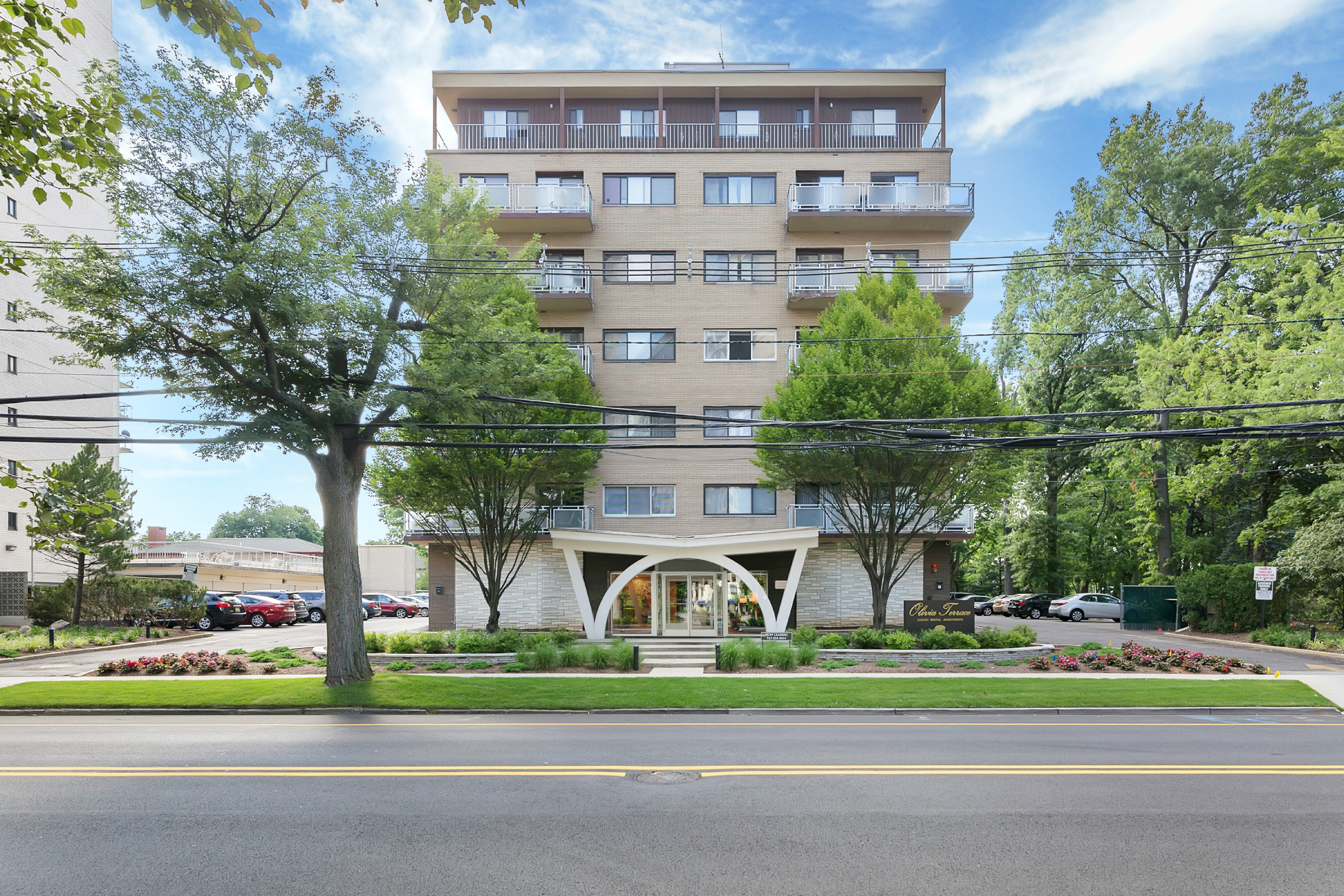 Apartment for Rent at Olivia Terrace Apartments 321 Prospect Ave. F1 Hackensack, 07601 United States