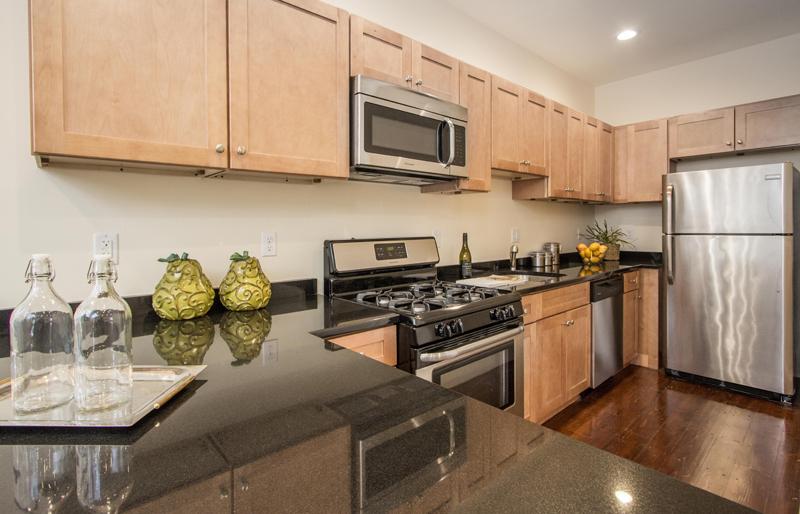 Eigentumswohnung für Verkauf beim 76 South Street Unit PH Boston, Massachusetts 02130 Vereinigte Staaten
