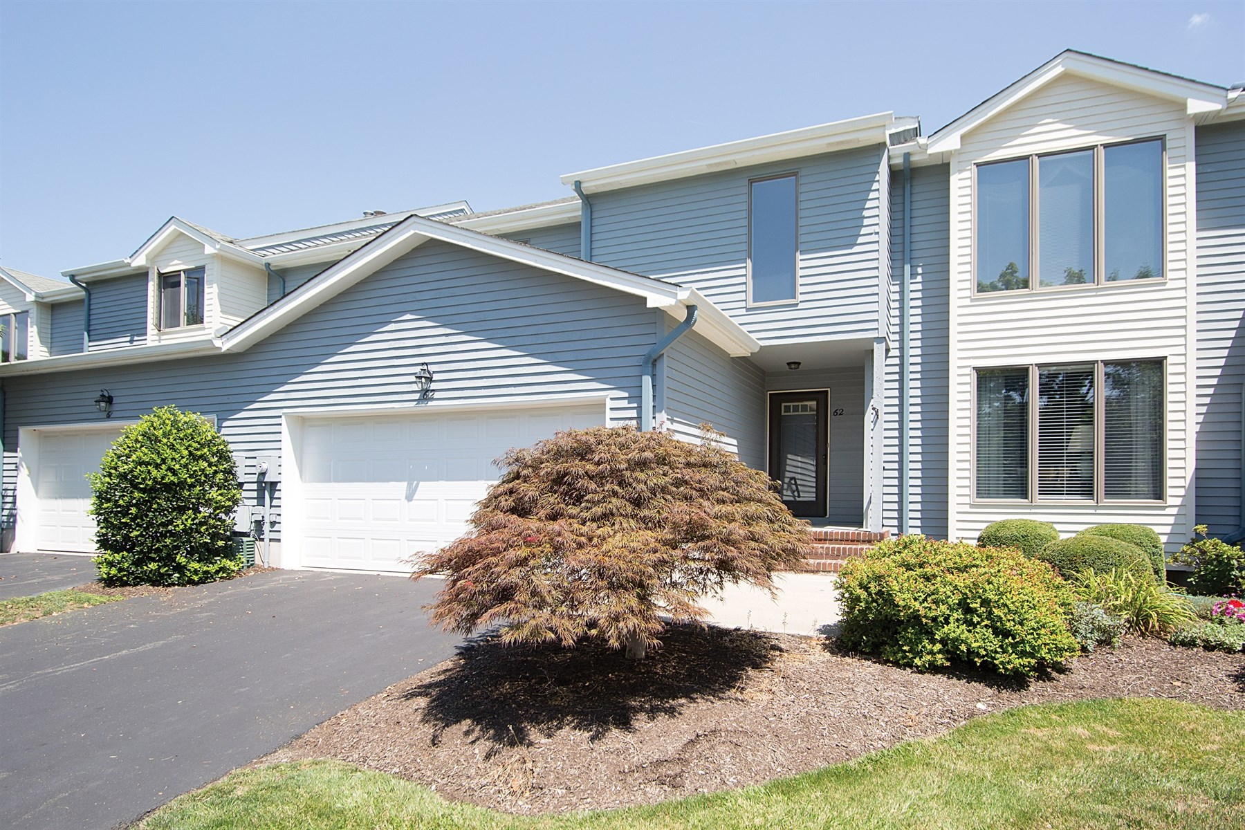 rentals property at Conveniently Located Townhome