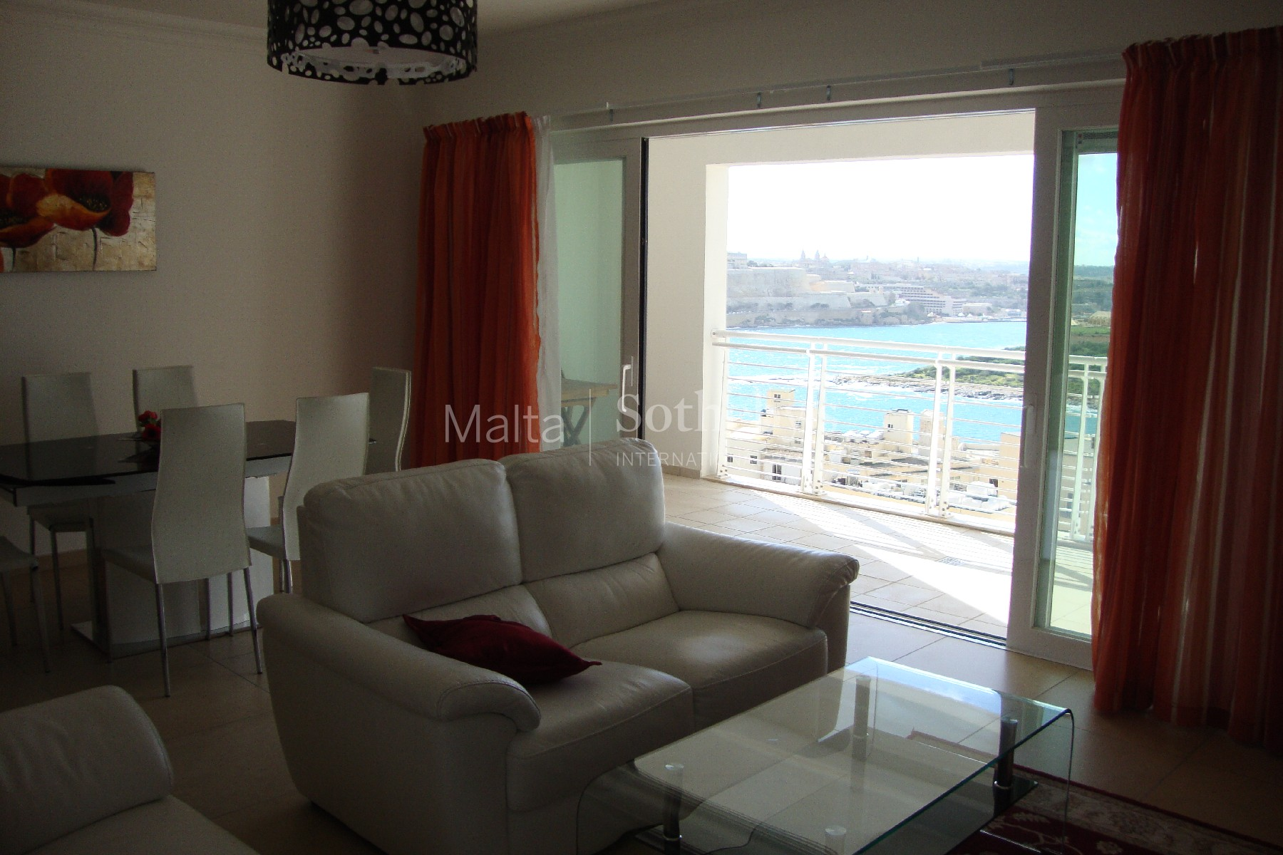 Property Of Luxury Sea View Apartment