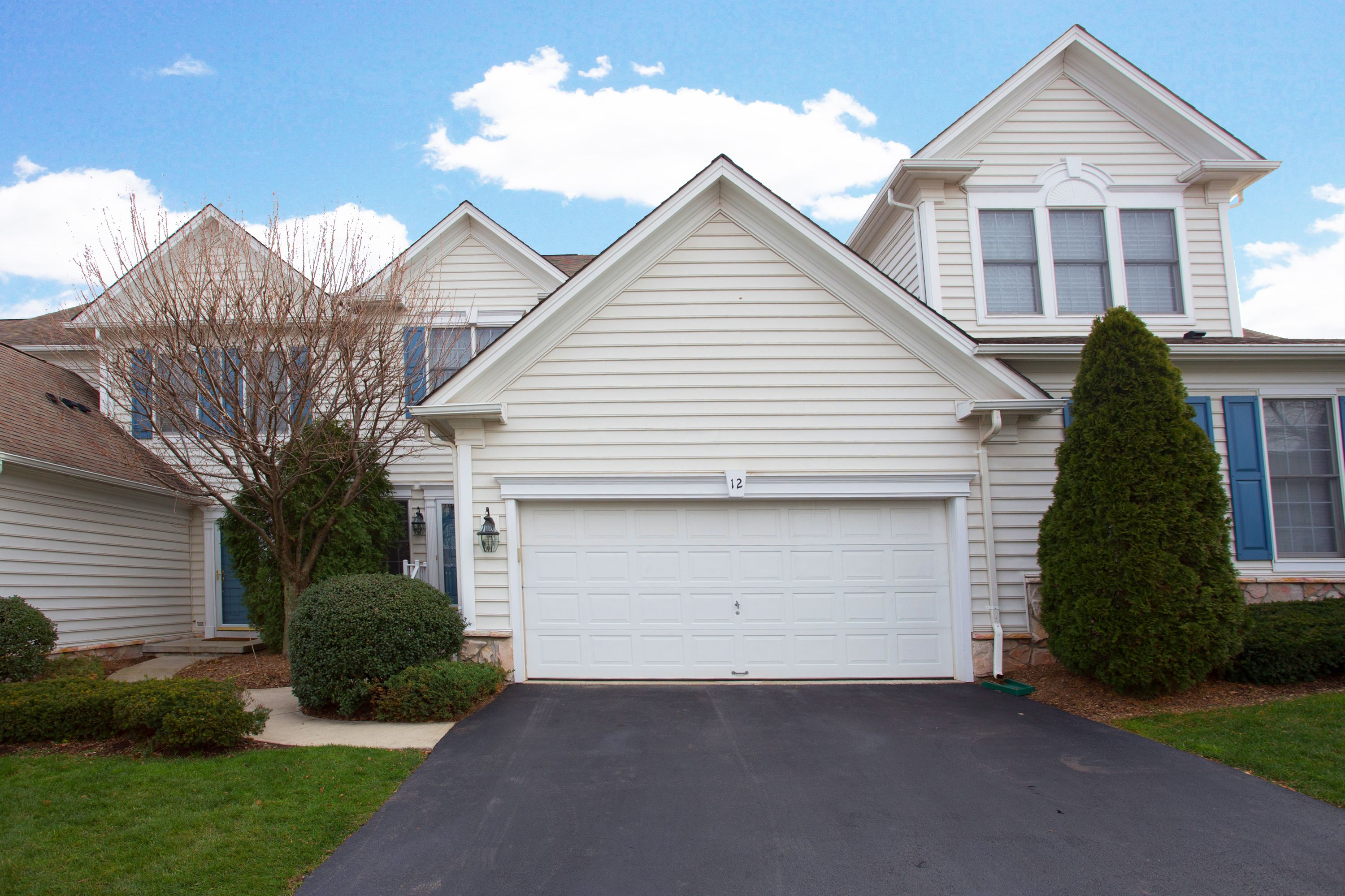 Property For Sale at BRETTONWOODS AT PARAMUS