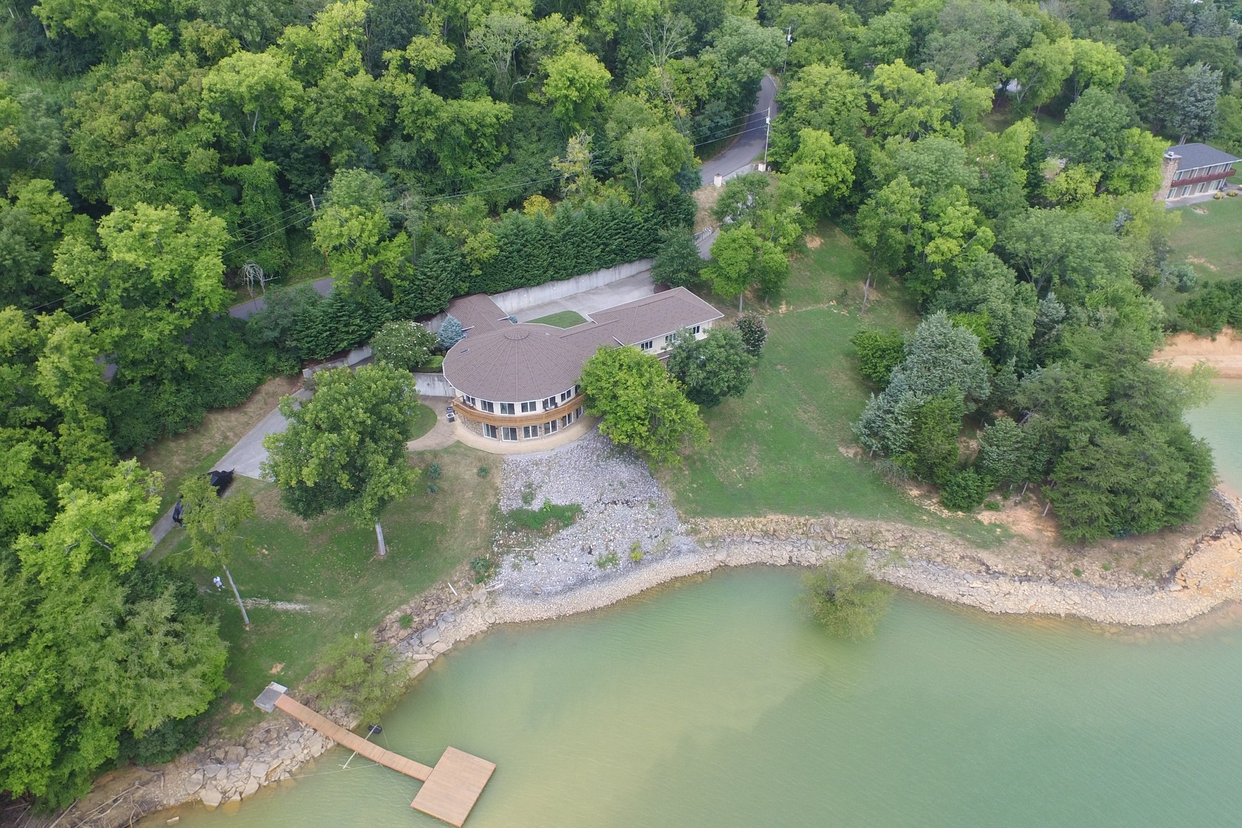 Property For Sale at Contemporary Living on Douglas Lake
