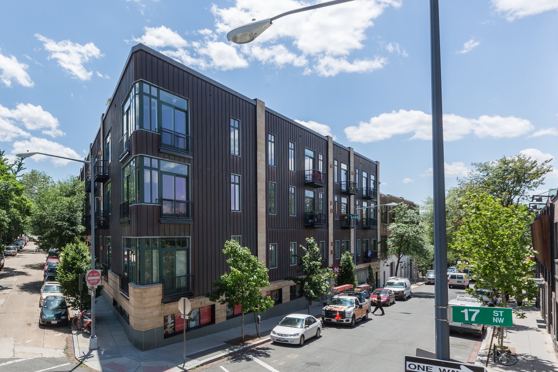sales property at Kalorama Lofts