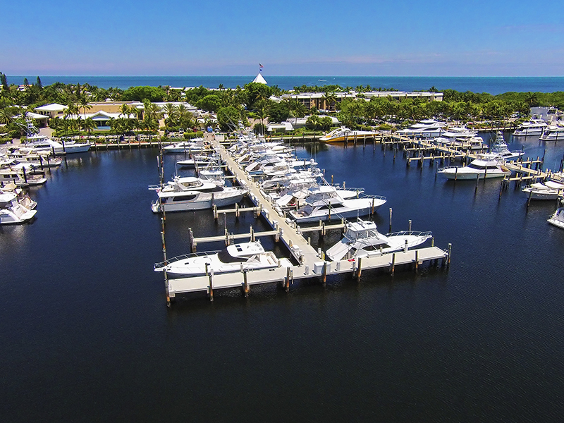 その他の住居 のために 売買 アット Ocean Reef Marina Offers Full Yacht Services 201 Ocean Reef Drive, FS-17 Ocean Reef Community, Key Largo, フロリダ, 33037 アメリカ合衆国