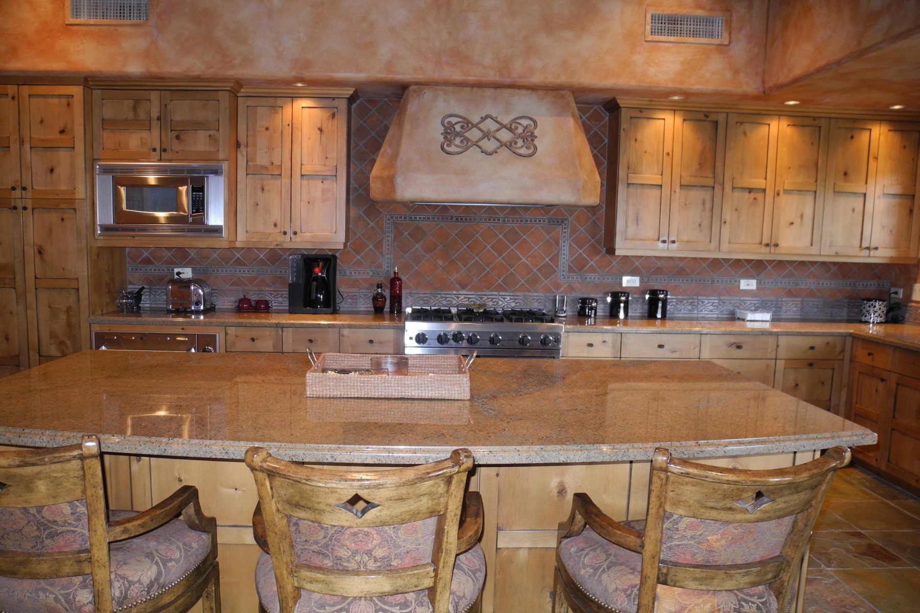 Property Of Nicely furnished home with best of finishes