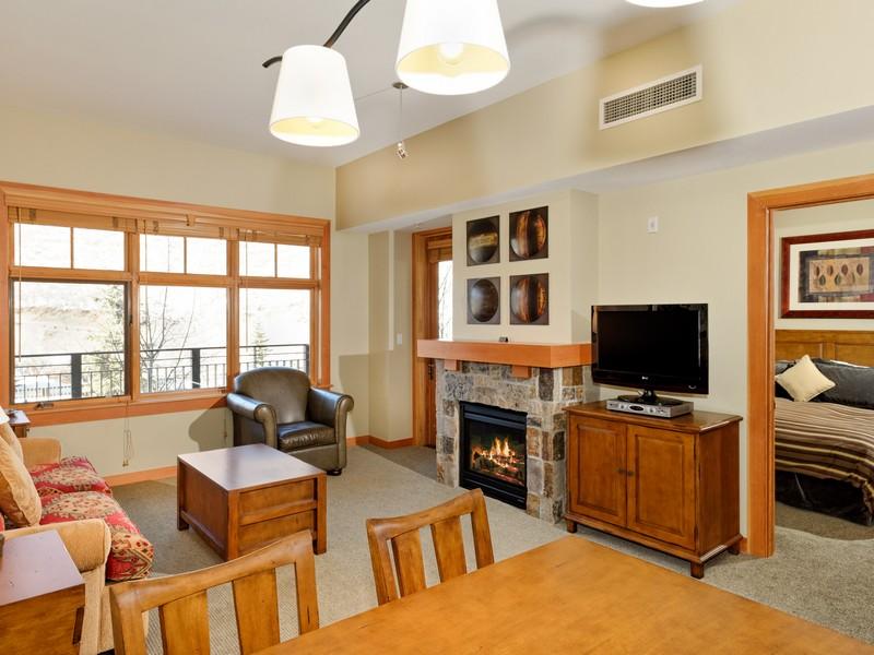 Condominio por un Venta en Capitol Peak Lodge 90 Carriage Way Snowmass Village, Colorado 81615 Estados Unidos