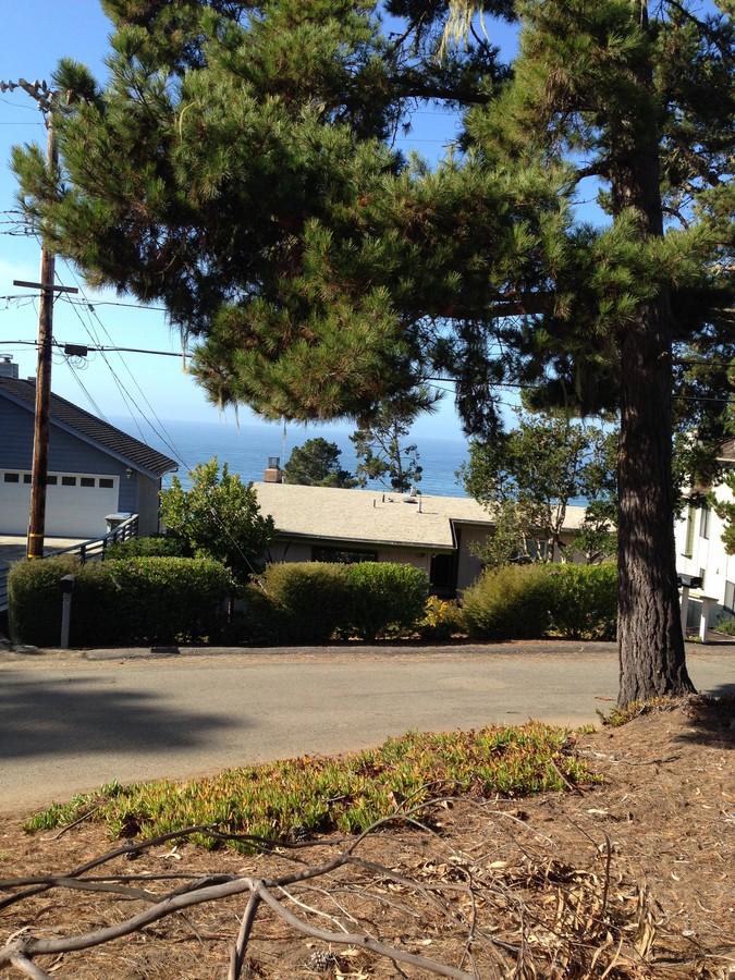 Terreno per Vendita alle ore St James Lot St James Road Cambria, California, 93428 Stati Uniti