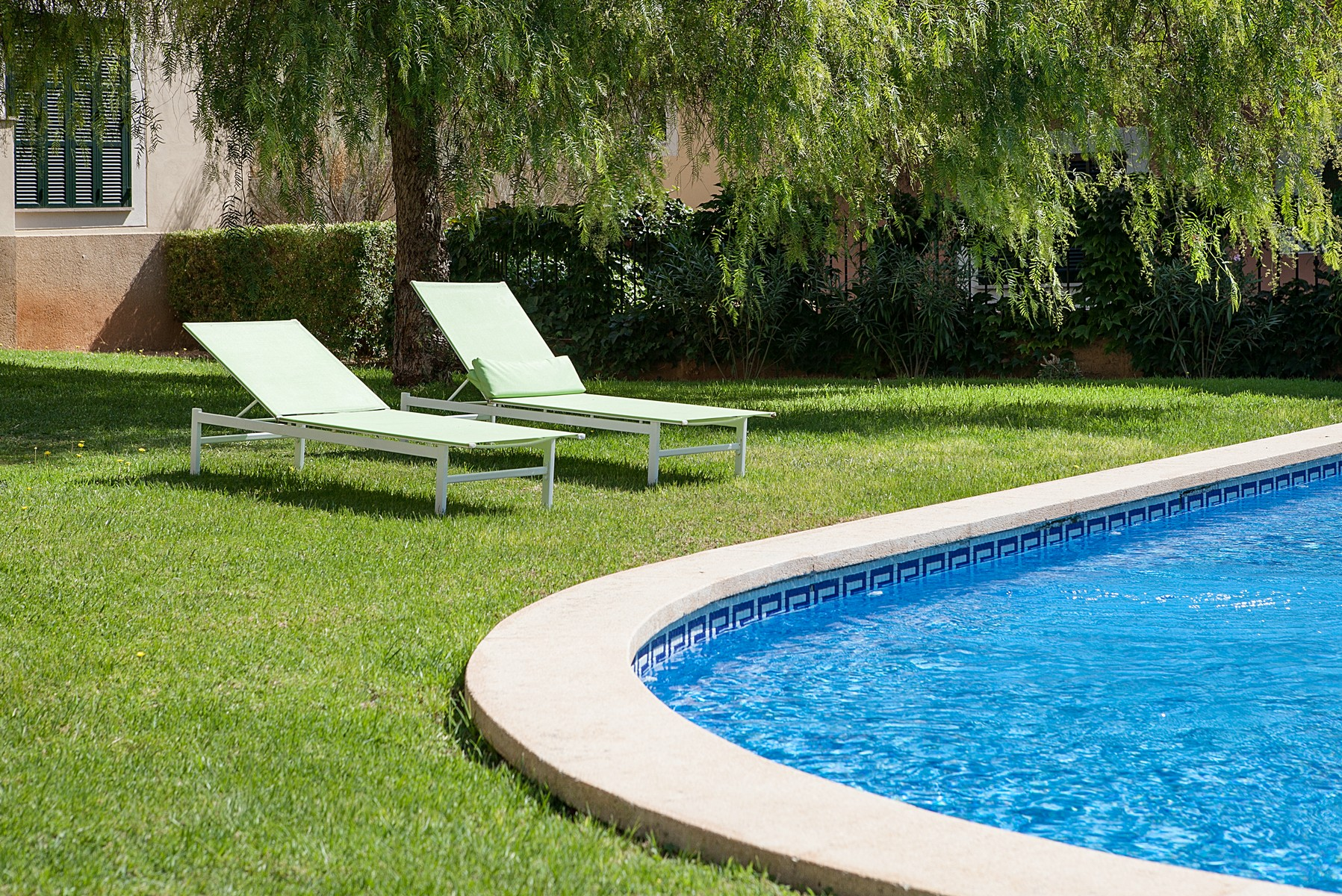 Property Of Apartments in beautiful community in Port Andratx