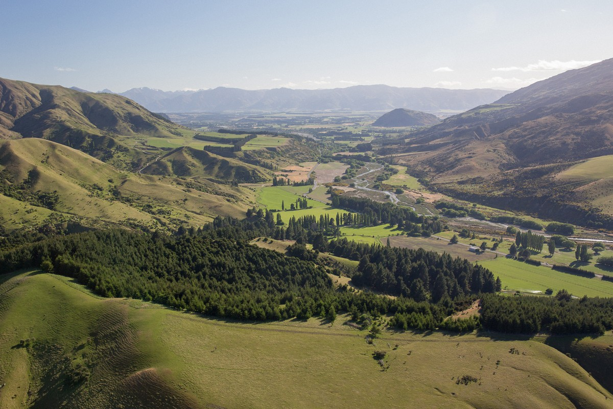 のために 売買 アット Oregon Park, Nursery Gully Oregon Park, Nursery Gully 925 Cardrona Valley Road Wanaka, オタゴ, 9305 ニュージーランド