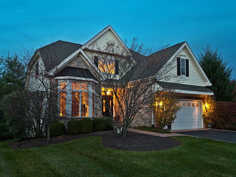 Single Family Home for Sale at New Hope, PA 240 Bobwhite Rd New Hope, Pennsylvania 18938 United States