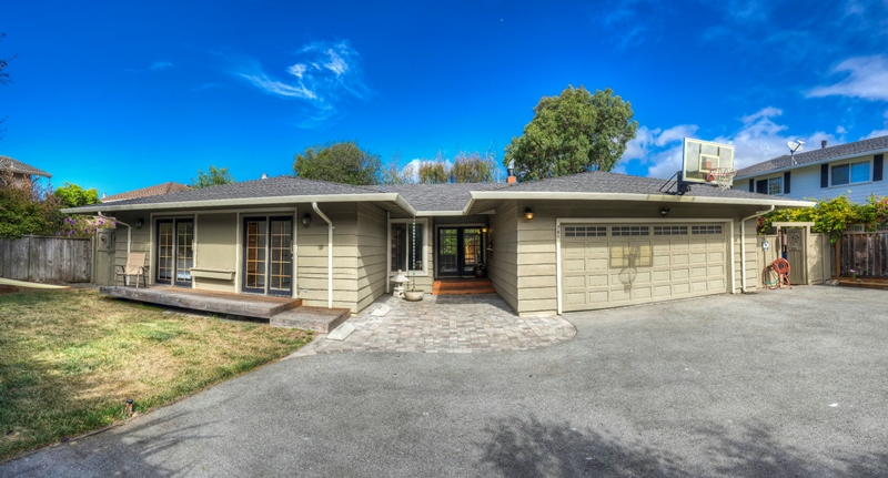 Single Family Home for Sale at 740 Le Mans, Half Moon Bay 740 Le Mans Way Half Moon Bay, California 94019 United States