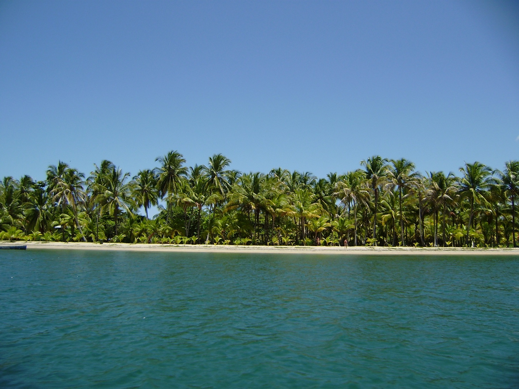 Private Island for Sale at Blue Dolphin Island Other Panama, Panama Panama