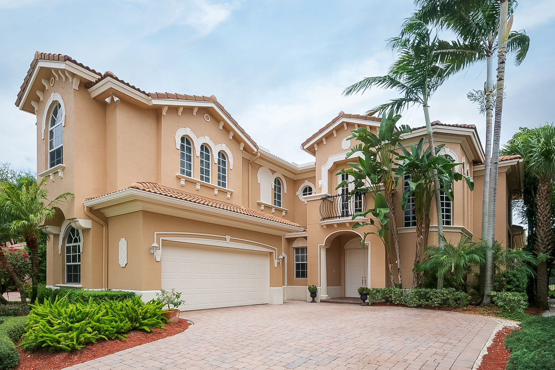Single Family Home for Sale at 8173 Valhalla Dr , Delray Beach, FL 33446 8173 Valhalla Dr Delray Beach, Florida 33446 United States