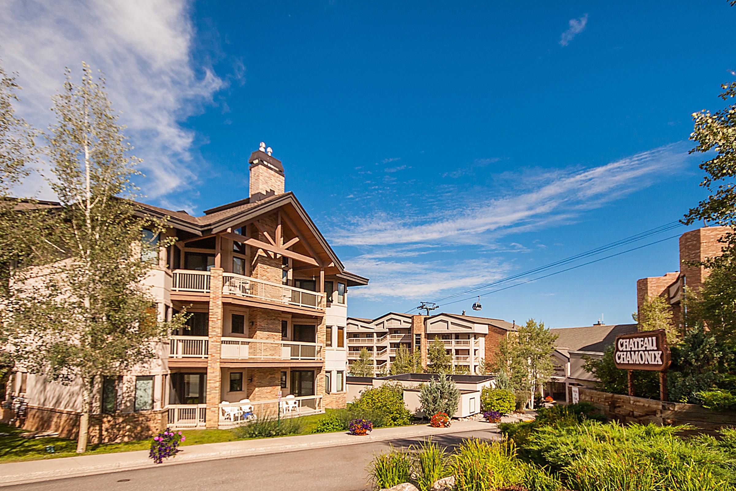 Condominium for Sale at Chateau Chamoni Condo #321C 2340 Apres Ski Way #321C Steamboat Springs, Colorado, 80487 United States
