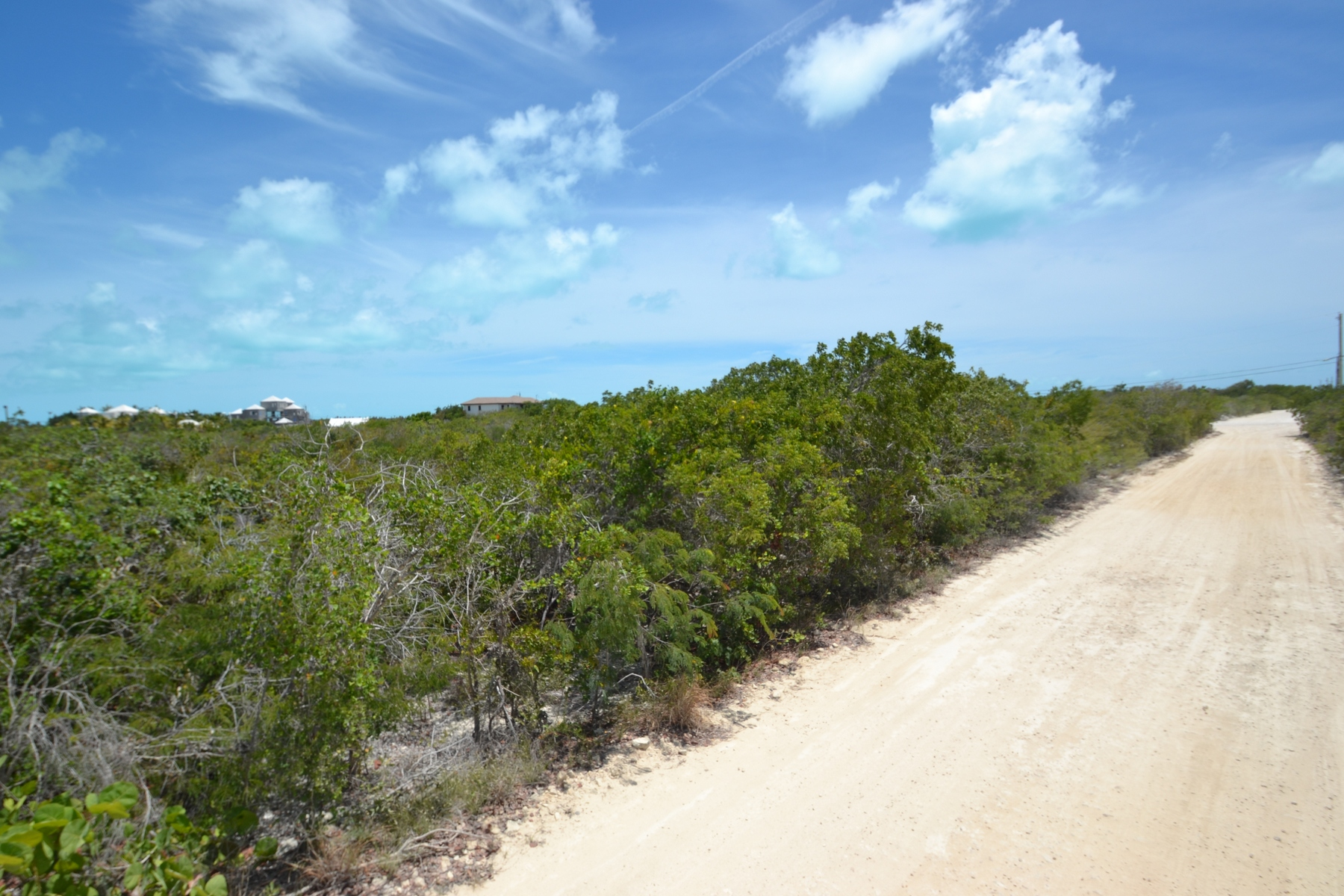 Land for Sale at Vacant Land - Long Bay Hills Long Bay, Providenciales Turks And Caicos Islands