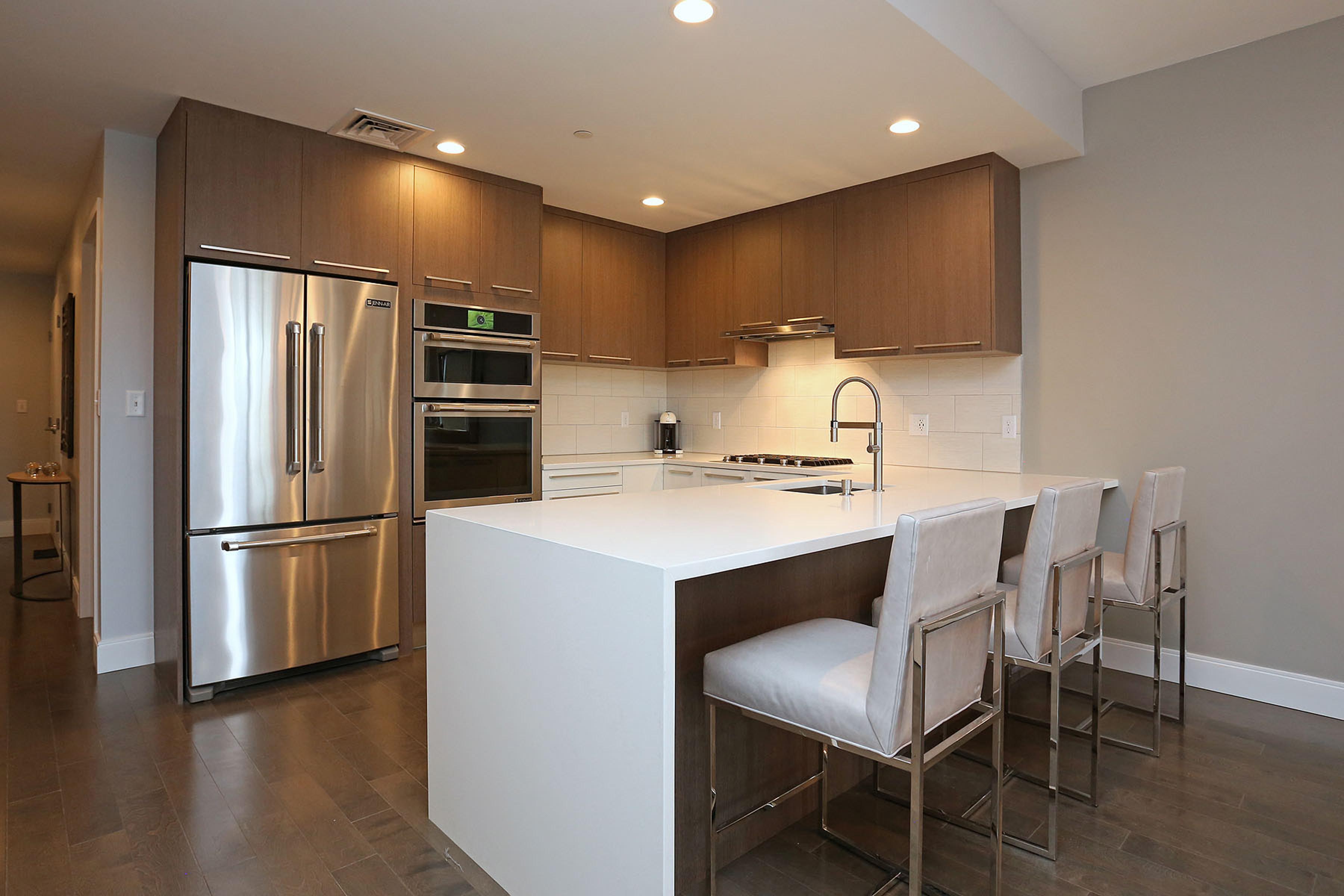Condominium for Sale at Allele 150 Dorchester Ave Unit 511 Boston, Massachusetts, 02127 United States