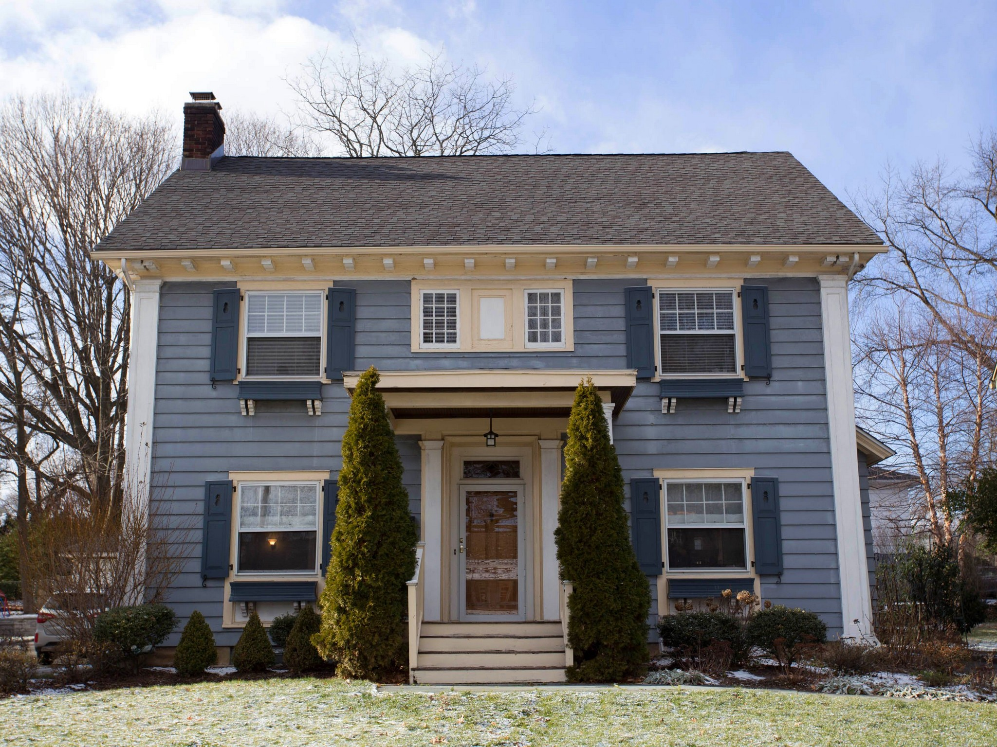 Property For Sale at Classic Sunny Colonial