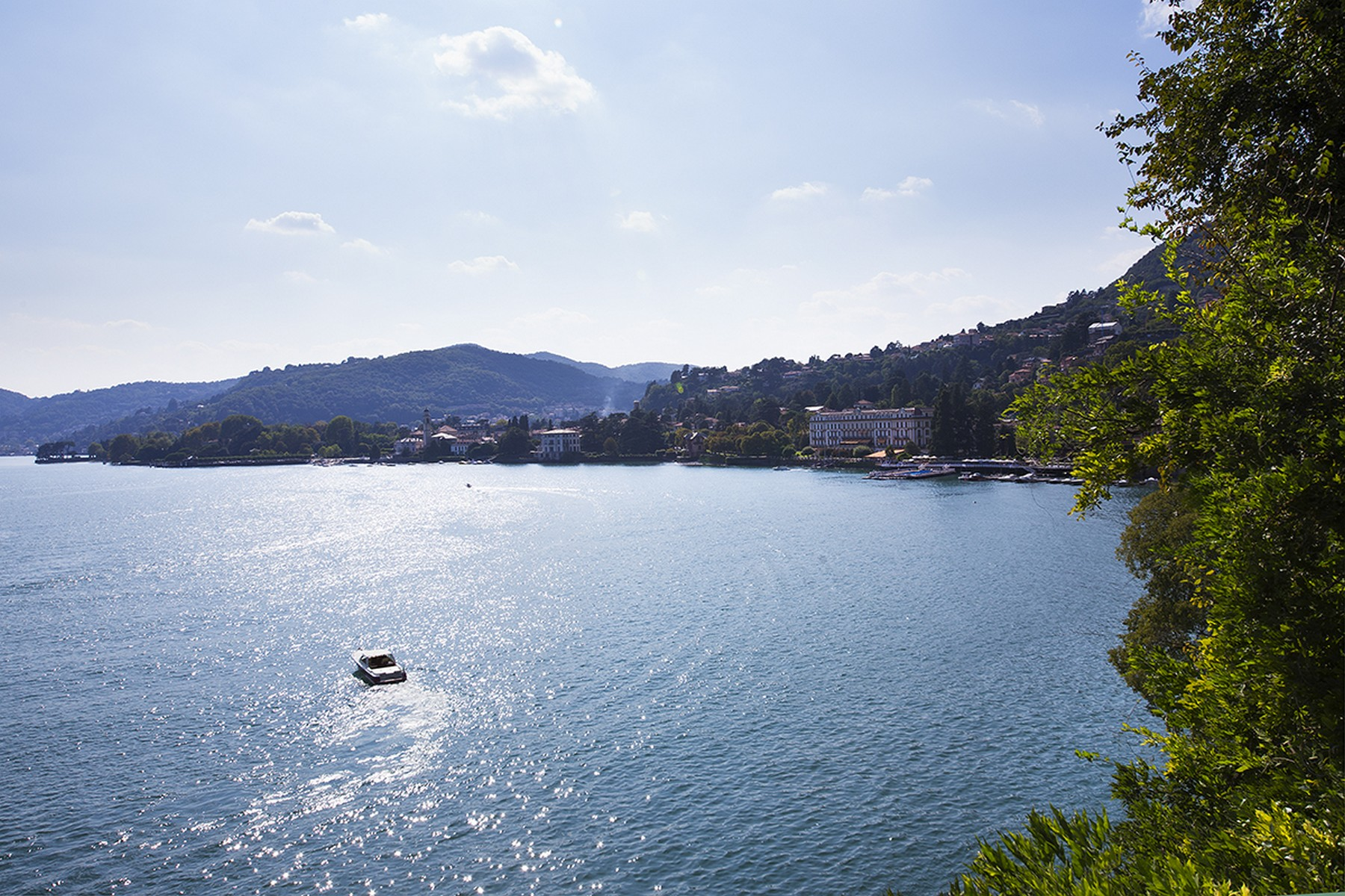 Additional photo for property listing at Fantastic property within the famous Villa D'Este Via Regina Cernobbio, Como 22012 Italy