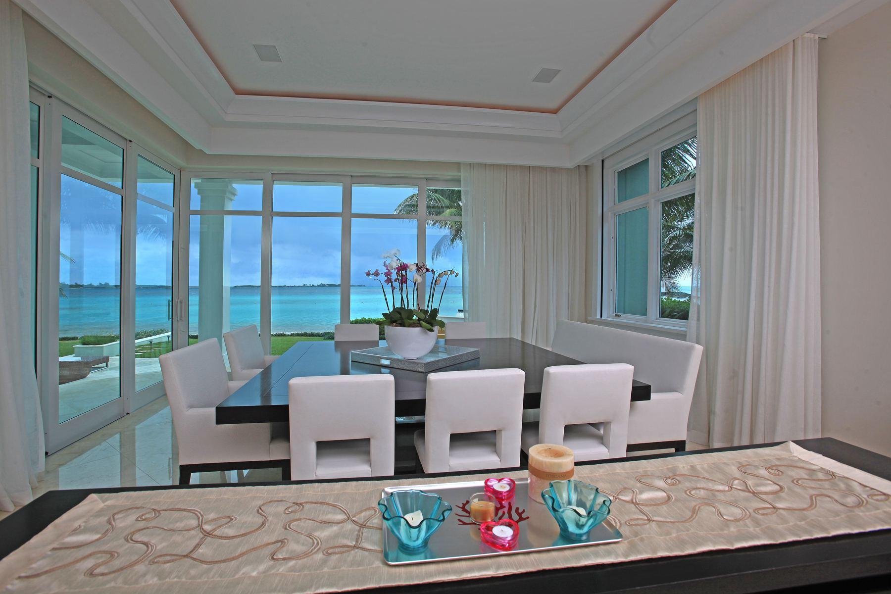 Additional photo for property listing at Ocean Club Estates #38 Ocean Club Estates, Paradise Island, Nassau And Paradise Island Bahamas