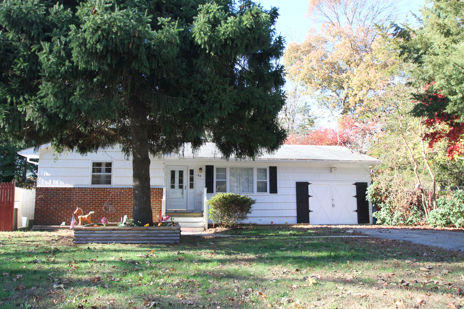 Property For Sale at Situated On An Oversized Lot
