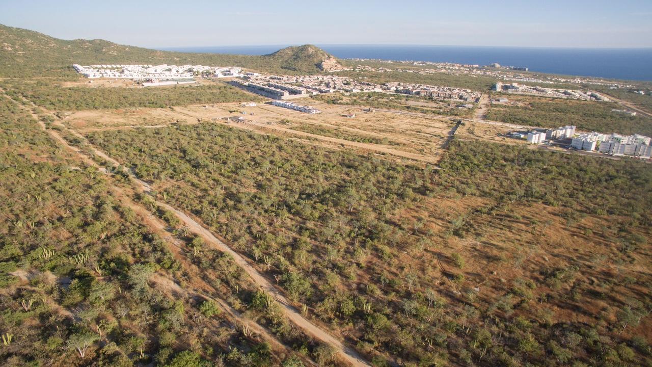 Additional photo for property listing at Parcela 251 Z6P1/3 Cabo San Lucas, Baja California Sur México
