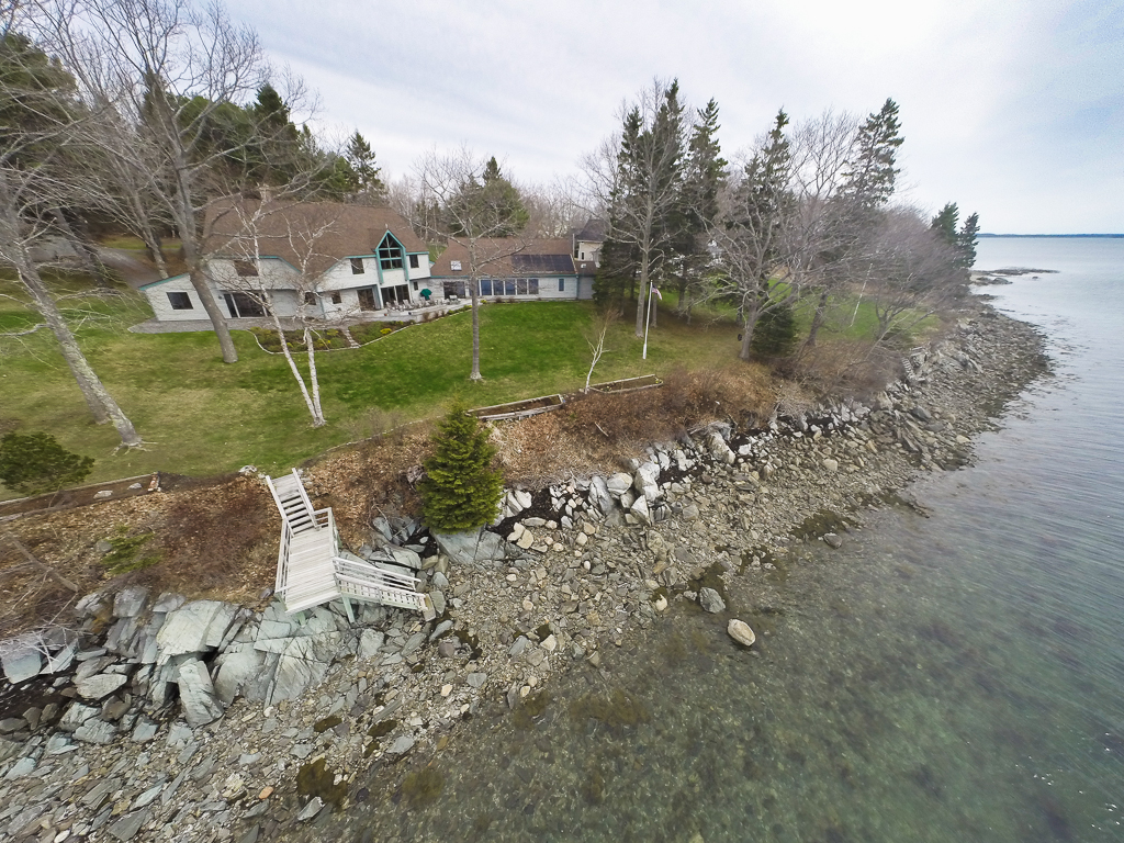 sales property at 785 Lamoine Beach