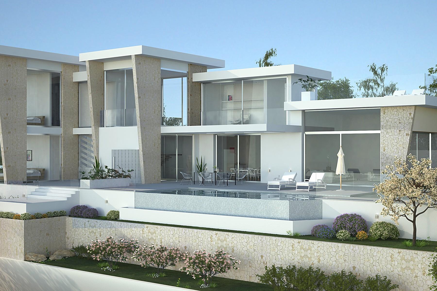 独户住宅 为 销售 在 Luxury villa with sea views in Bendinat Bendinat, 马洛卡 07181 西班牙