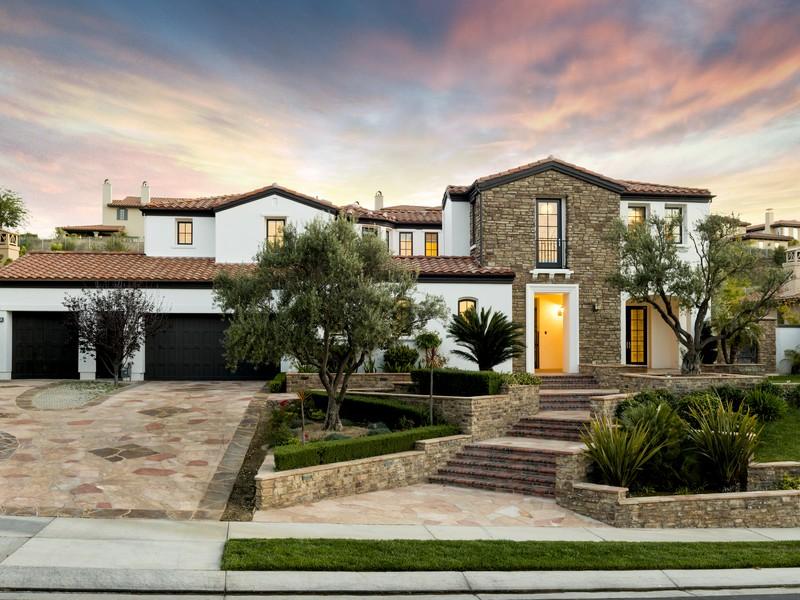 sales property at 25420 Prado De Oro