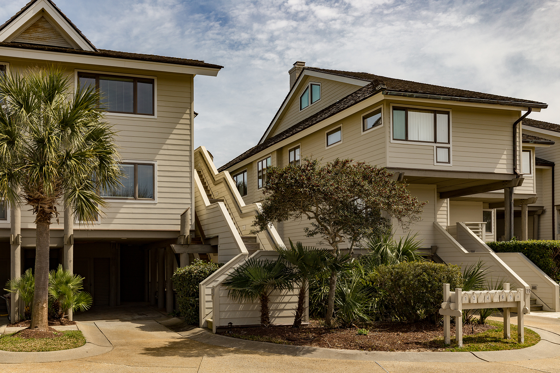 Condominium for Sale at 1059 Debordieu Blvd. 1059 DeBordieu Blvd Unit 5 Georgetown, South Carolina, 29440 United States