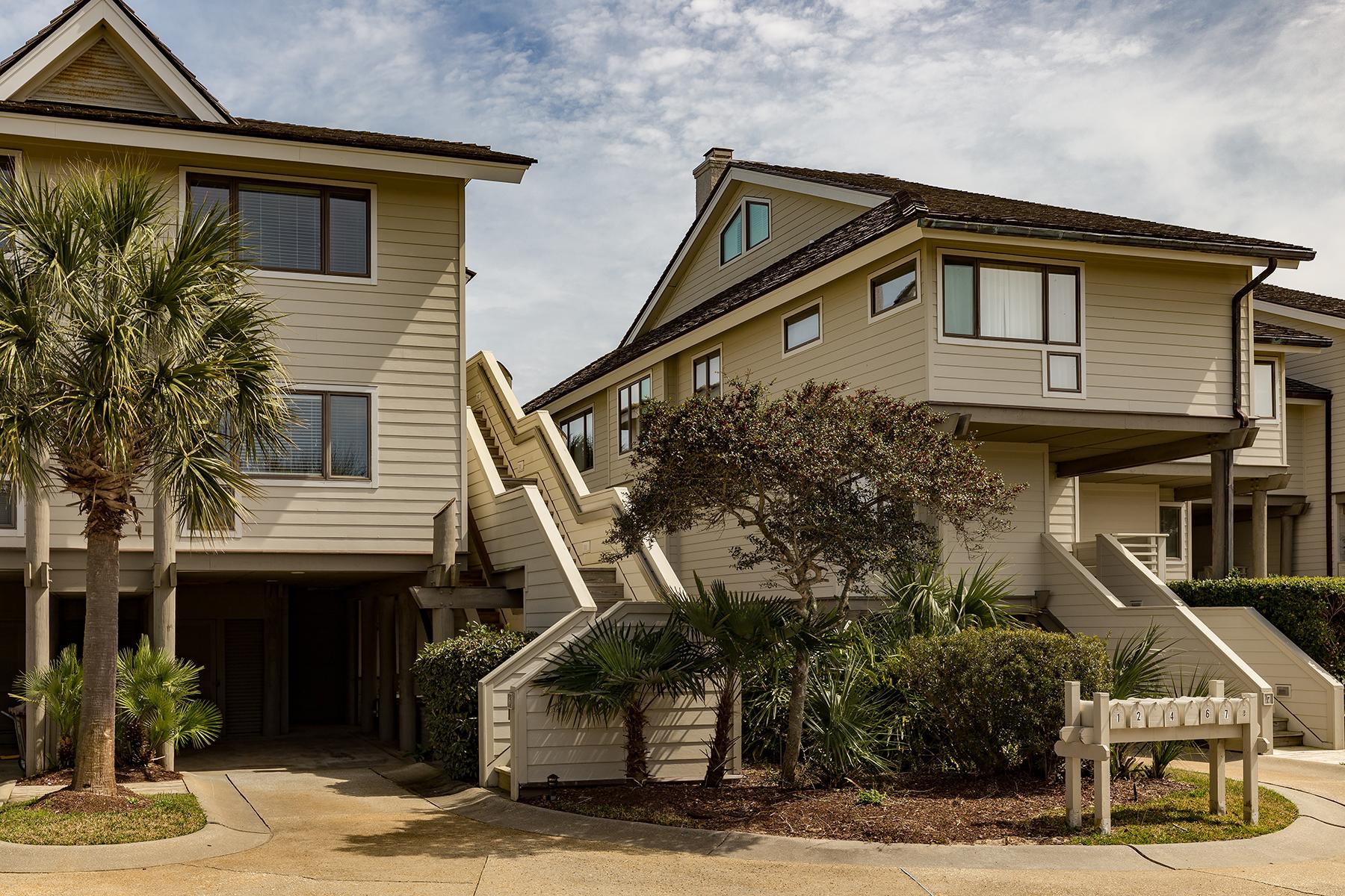 Appartement en copropriété pour l Vente à 1059 Debordieu Blvd. 1059 DeBordieu Blvd Unit 5 Georgetown, Caroline Du Sud, 29440 États-Unis