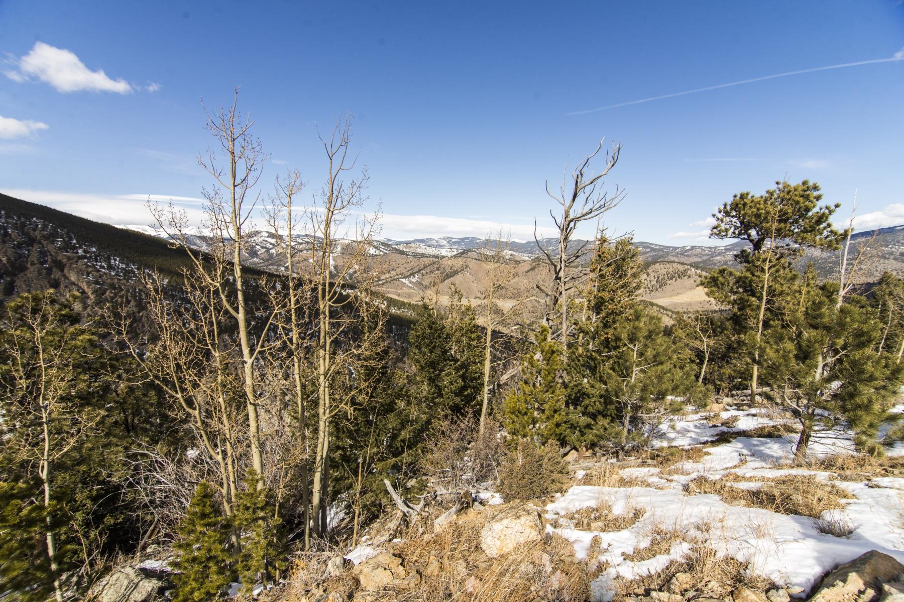 土地 のために 売買 アット Continental Divide Views! 00 Santa Fe Roads Evergreen, コロラド, 80439 アメリカ合衆国