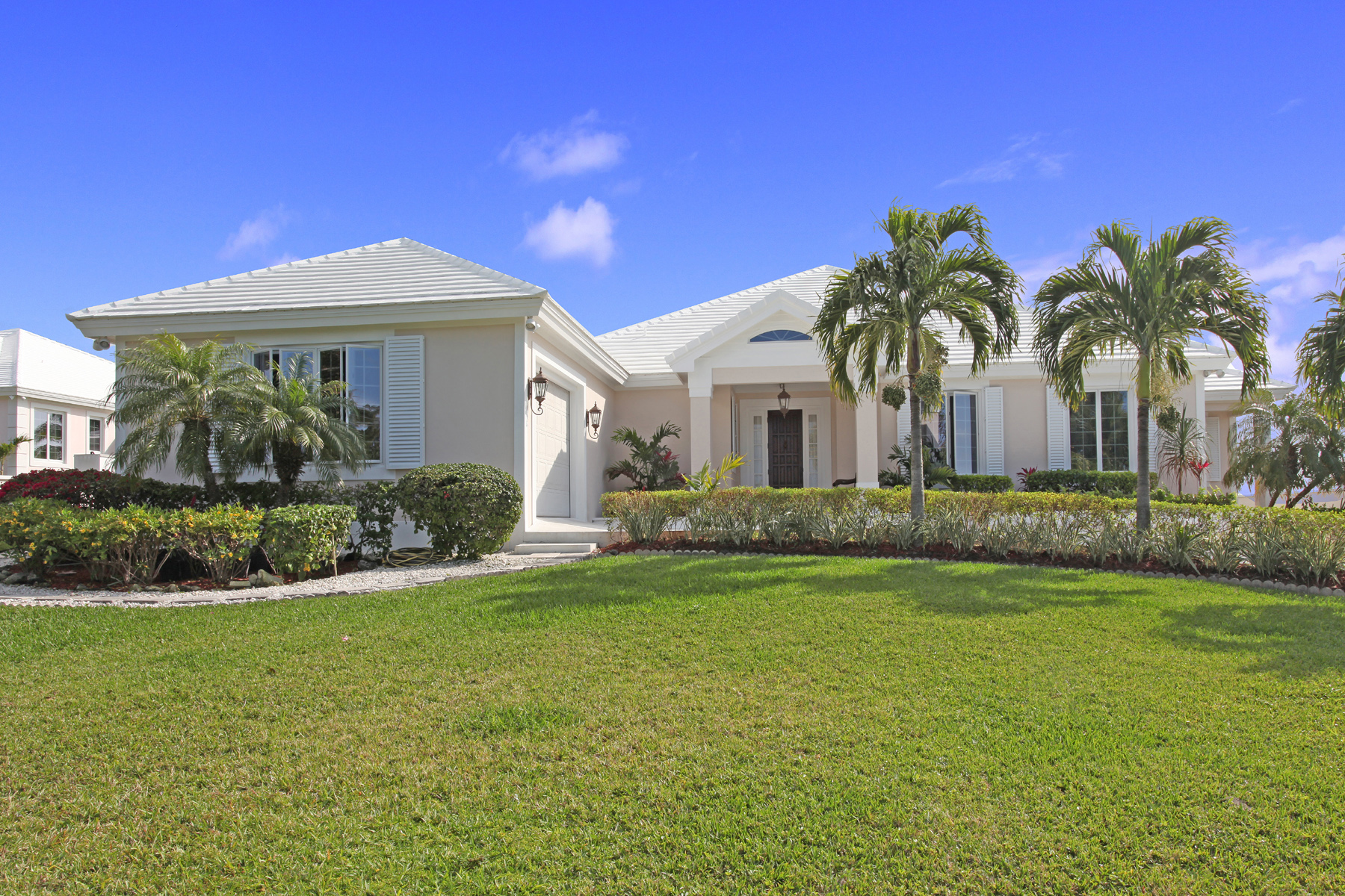Single Family Home for Sale at Love & Laughter Marsh Harbour, Abaco Bahamas