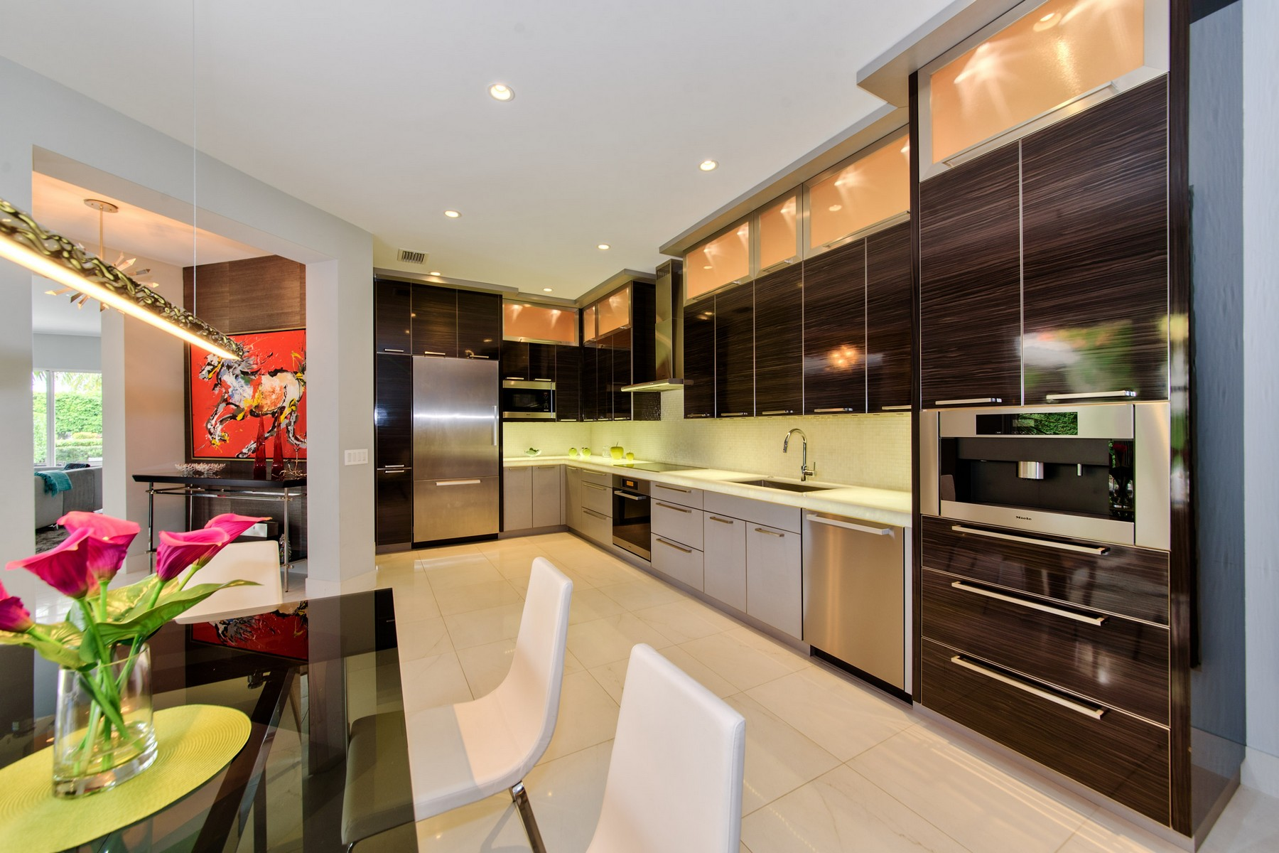Single Family Home for Sale at 14180 Calypso Lane Equestrian Club Estates, Wellington, Florida, 33414 United States