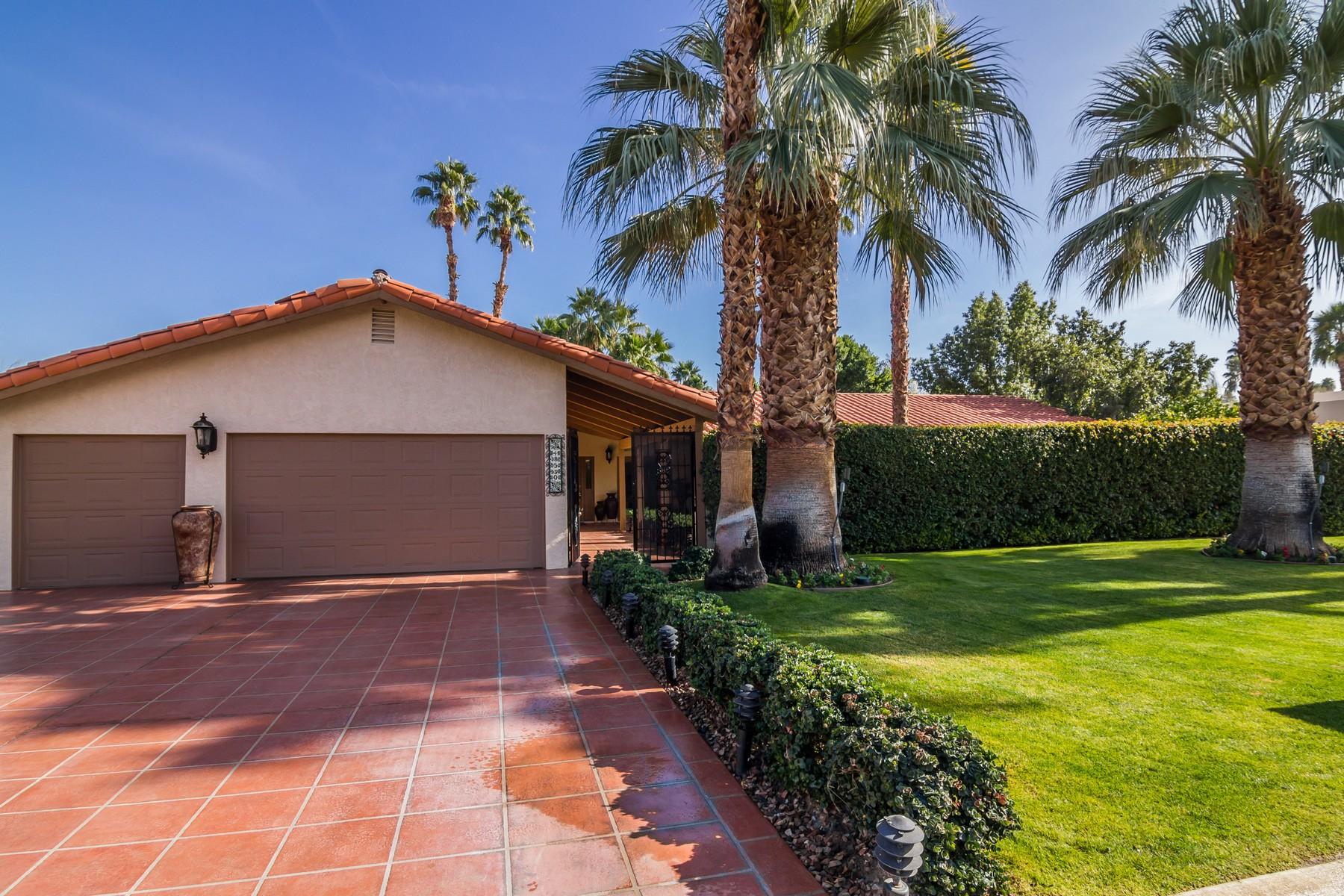 Einfamilienhaus für Verkauf beim 48530 San Pedro Street La Quinta, Kalifornien, 92253 Vereinigte Staaten