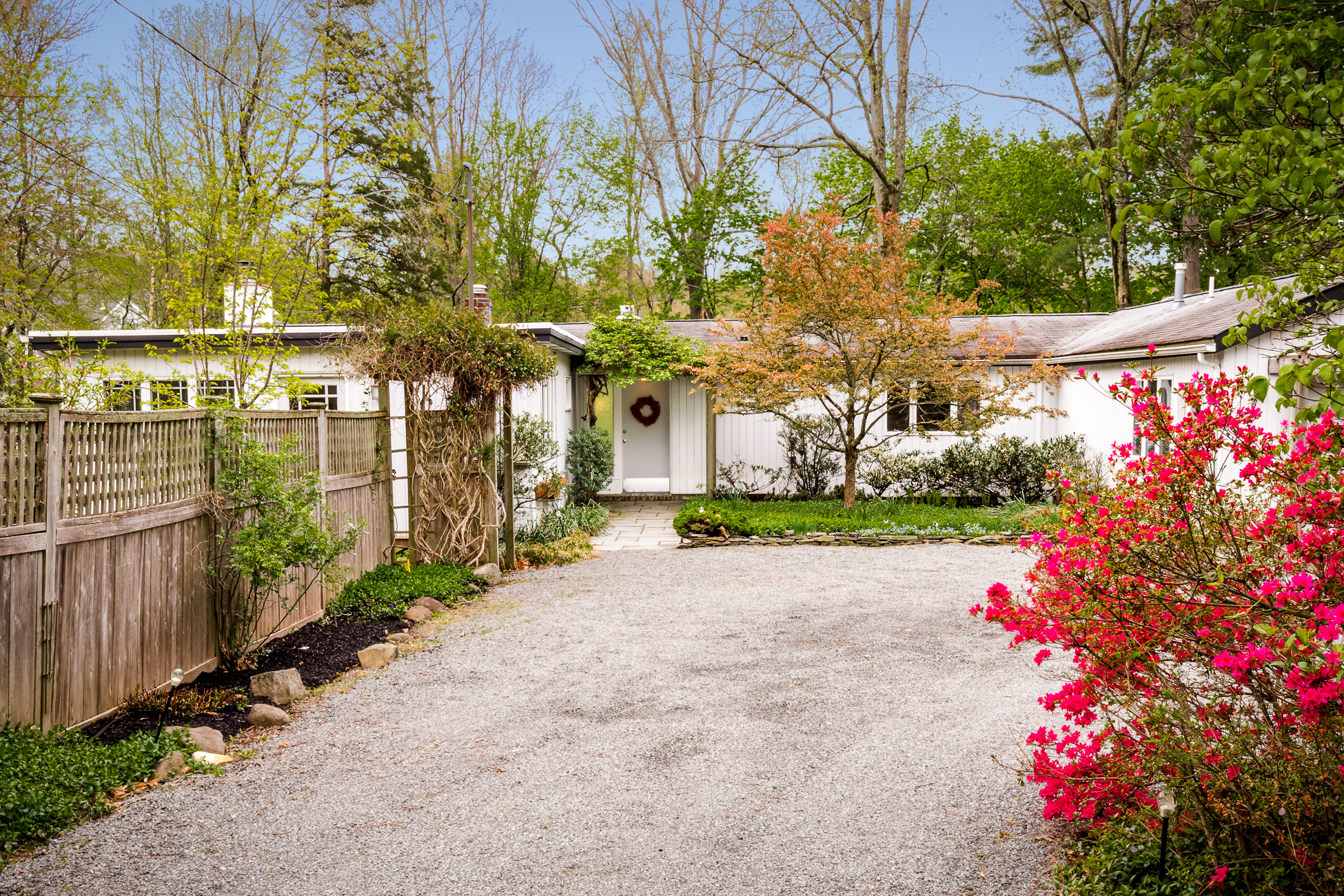 Single Family Home for Sale at Mid-Century Modern With Many Updates 168 Mountain Avenue Princeton, New Jersey, 08540 United States