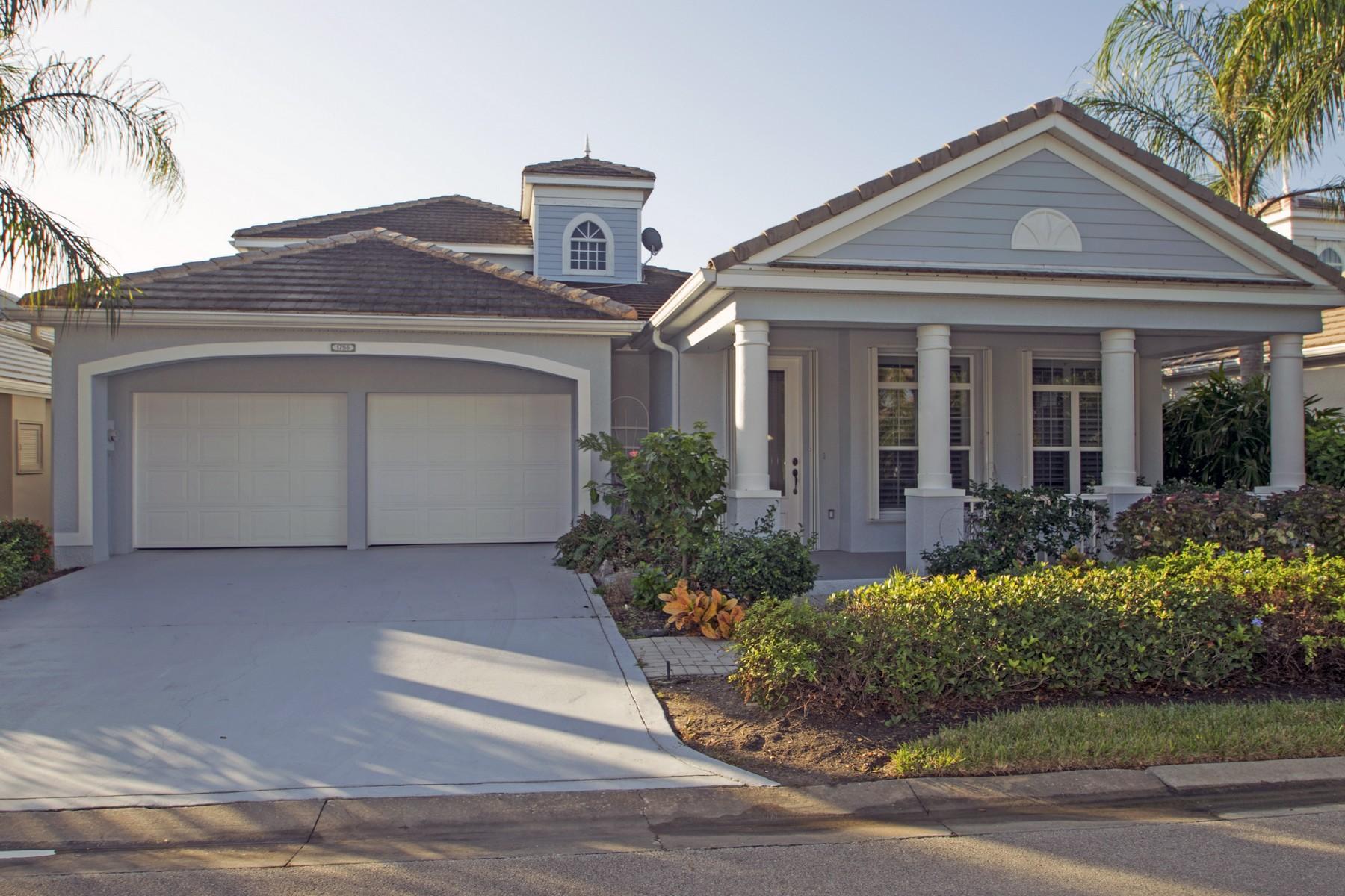 Villa per Vendita alle ore Light & Bright River Home in Sea Oaks 1775 N Orchid Island Circle Vero Beach, Florida, 32963 Stati Uniti